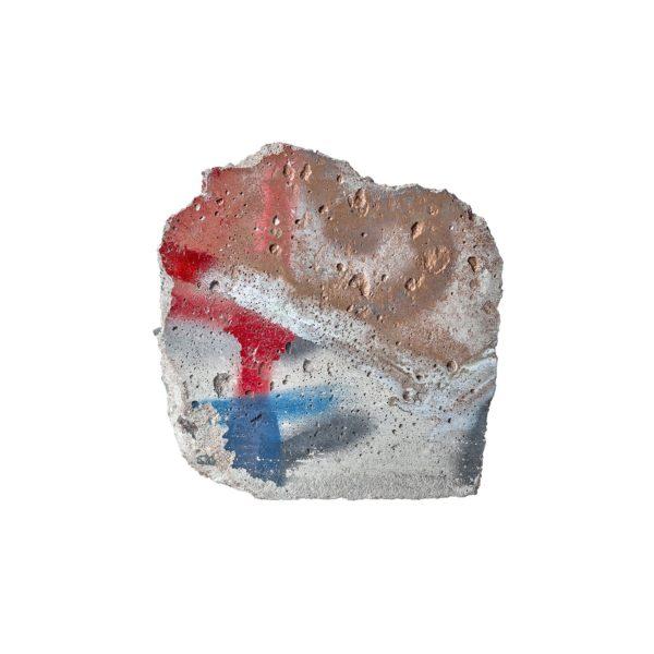 Mauerstück (M)