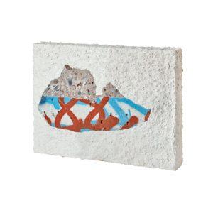 Mauerstück (XL)